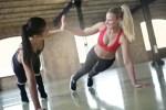 Fitness oppakken na Corona