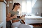 Koffie als Pre Workout gebruiken?