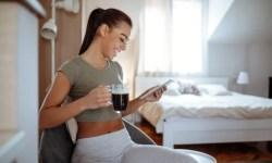 koffie als pre workout gebruiken