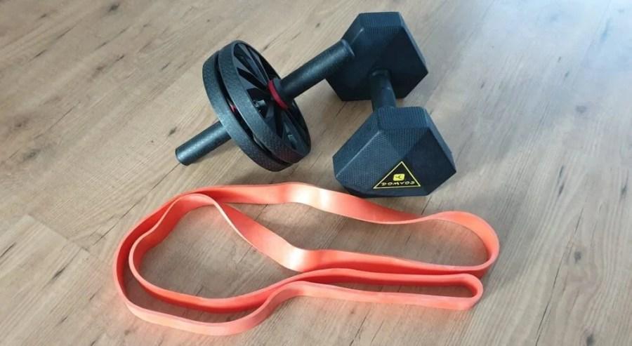 10 thuis fitness oefeningen