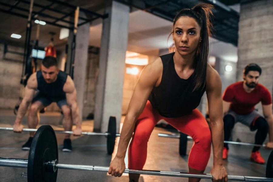 mindset fitness