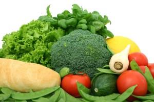 plantaardige voeding