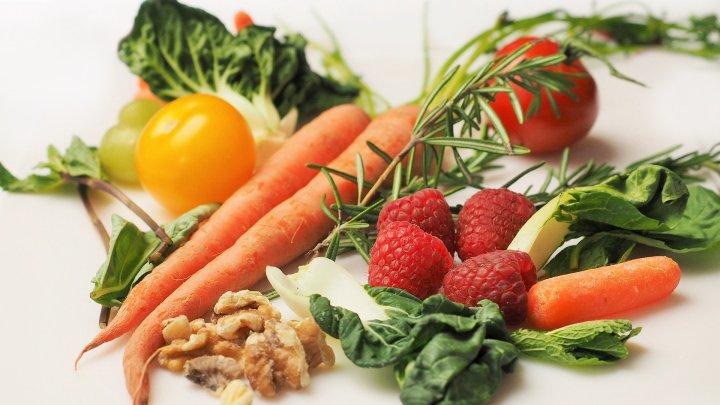 voeding voor hart en vaatziekten en de planeet