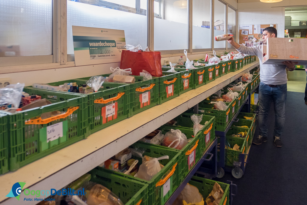 Voedselbank De Bilt