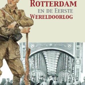 Rotterdam en de Eerste Wereldoorlog