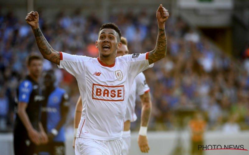 'Edmilson Junior kan plots bij deze Belgische topclub tekenen'