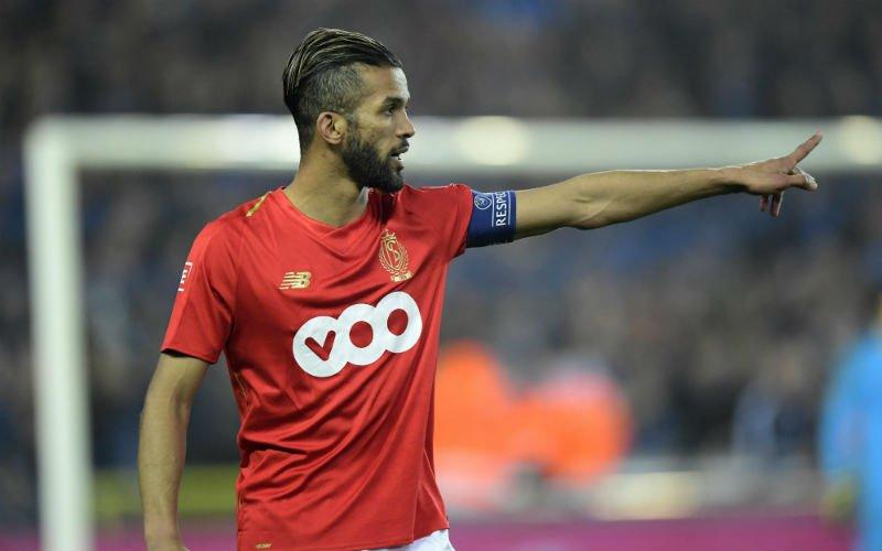 'Mehdi Carcela speelt volgend seizoen bij deze Belgische topclub'