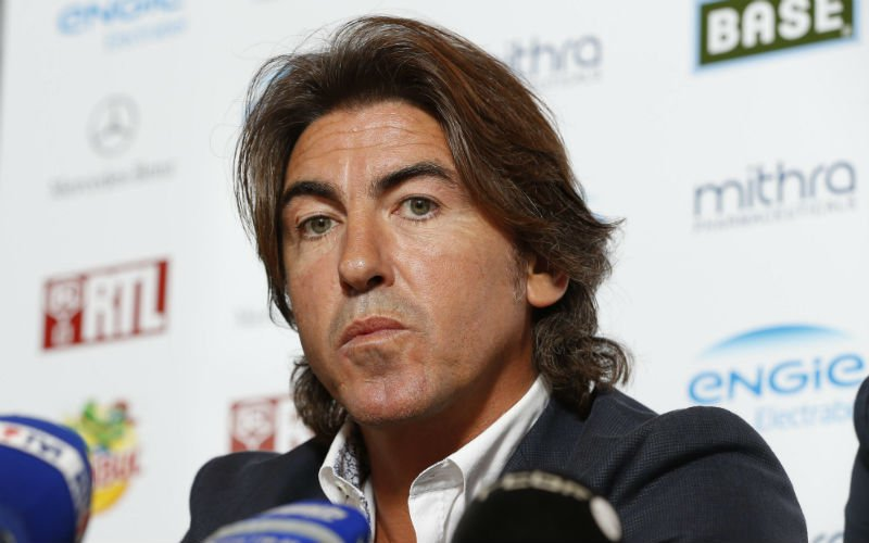 Opvallend; 'Sa Pinto nu al enorm bang voor ontslag'