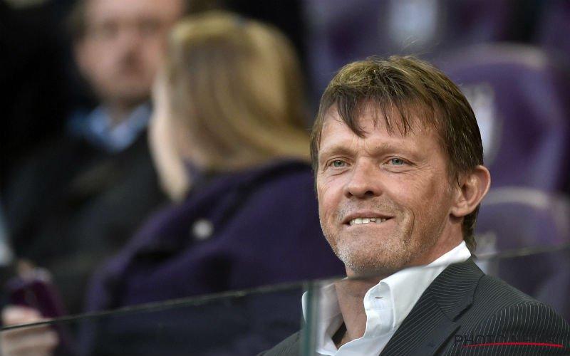 Wordt Vercauteren trainer van deze Belgische topclub?