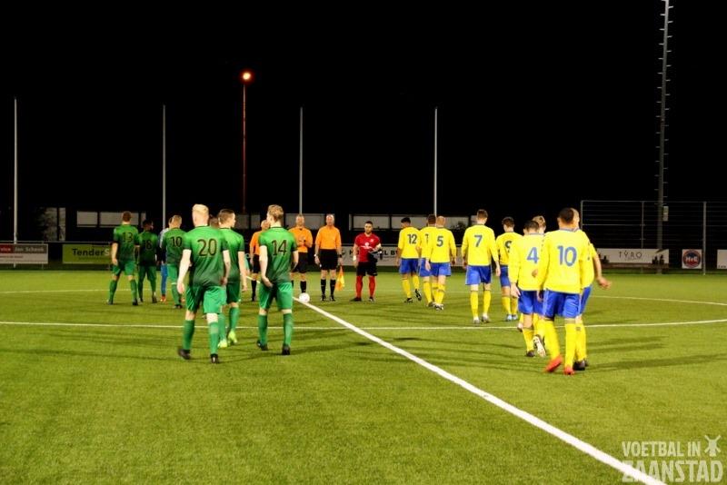 RCZ, Fortuna-W en Sporting-K bekeren verder