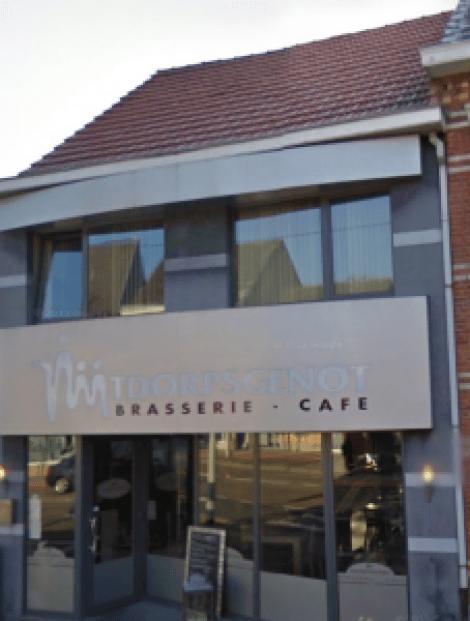 Café Dorpsgenot Rillaar