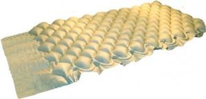 Антидекубитален дюшек за лежащо болен предпазващ получаването на рани от залежаване