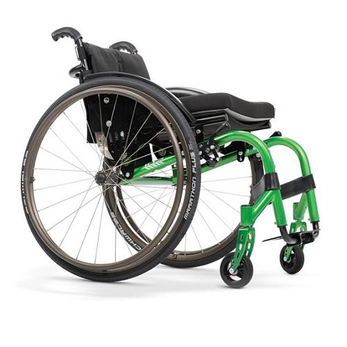 Активна инвалидна количка IRIS X1