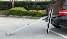KSP rampa teleskop N R16-06 bild 1 s kola 379x253