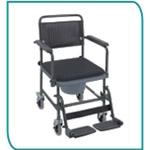 Комбиниран стол за тоалет и баня Invacare
