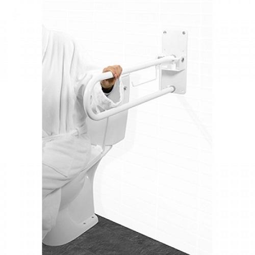 Разделител за тоалетна и баня 080 Toilet support rail