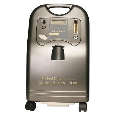 Iren Кислороден концентратор 5 и 10 литра
