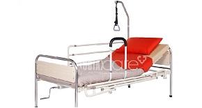 0810069 Болнично легло пълен комплект