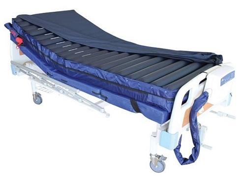 0808024 Система антидекубитална за 2 и 3 степен рани