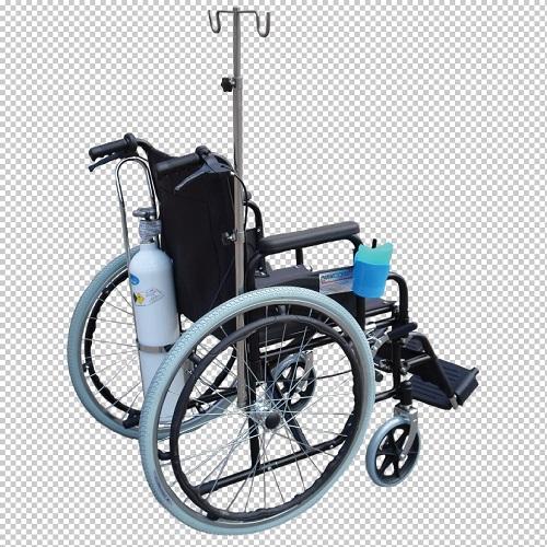Принадлежности към инвалидни колички