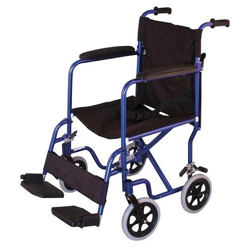 Модел 0808377 транспортна инвалидна количка олекотена 0808472