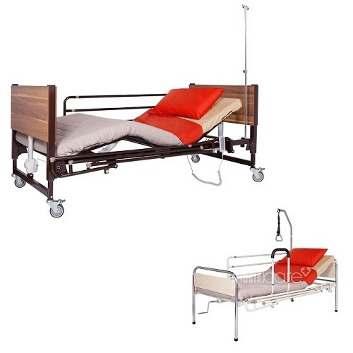 Болнично ел и мех легло 0806449 и 0810069