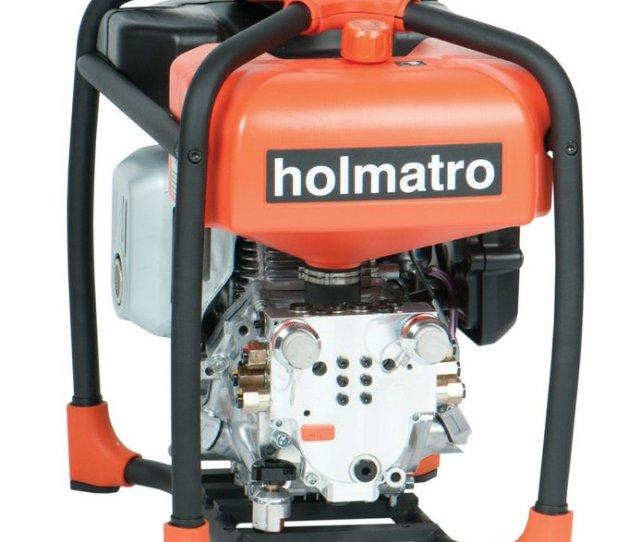 Holmatro Spider Range Pump Vogelpohl Fire Equipment 04