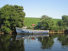 Hackney Marsh