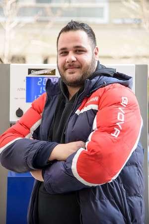 Παπαδόπουλος Κυριάκος