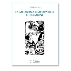 La Medicina Omeopatica e i bambini
