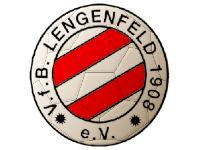 110 Jahre Fußball in Lengenfeld – Einweihung des neuen Rasenplatzes gegen Regionalligist VfB 1906 Auerbach