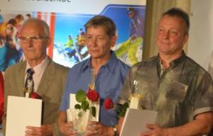 Uwe Beranek (SG Stahlbau Plauen) – Joker im Ehrenamt – Herzlichen Glückwunsch!