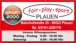 Endrunde um den fair play sport Cup der F-Junioren – Samstag in Reichenbach