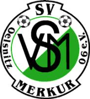 SV Merkur 06 Oelsnitz ehrt seine F-Junioren Teams!