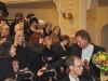 Greizer Kantatenchor und Vogtland Philharmonie führen Johannespassion in Stadkirche Sankt Marien auf
