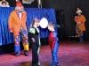 Kinderfasching der Greizer Faschingsgesellschaft e.V. in der Greizer Friedensbrücke