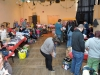 Kindersachenflohmarkt im Greizer Jugendclub »Spektrum«