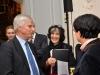 Harald Seidel  lädt zum 20jährigen Jubiläum von Prominente im Gespräch ein