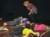 Ganzjahreswerkstatt des Theaterherbstes feiert Premiere