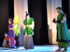 Weihnachtsmärchen des Spontantheaters Hartmann in Vogtlandhalle Greiz aufgeführt