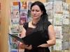 Tierische Größe und menschliche Schwäche im Greizer »Bücherwurm«