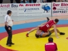 Fabian Jaenicke - Damian Hartmann, Kampf um Platz 3 74kg