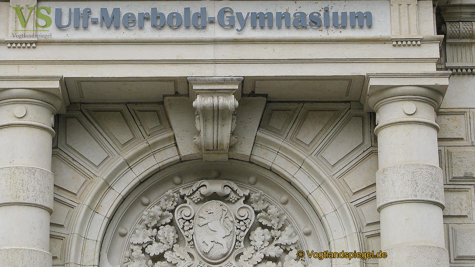 Party für Ulf-Merbold-Gymnasium