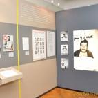 Austellung »Bilder im Kopf - Ikonen der Zeitgeschichte«