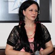 Folkprojekt Greiz musizierte im Café LebensART