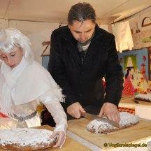Greizer Weihnachtsmarkt 2011