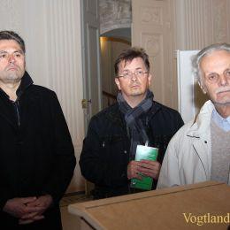 Freundeskreis der Sammlungen des Sommerpalais zu Greiz zieht Resümee