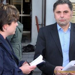 Souverän gewann Gerd Grüner (SPD) die Wahl