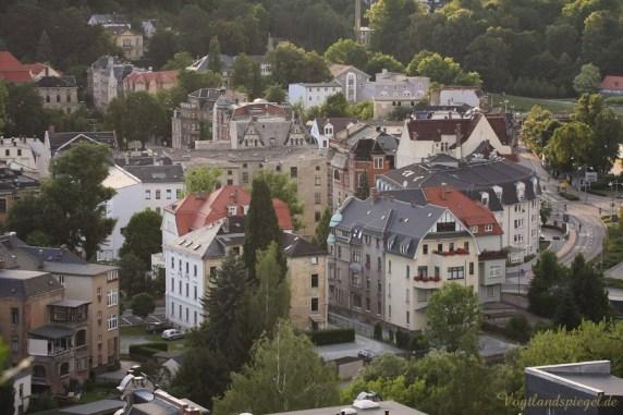 Greizer Neustadt hat Zukunft