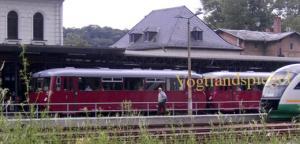 Die Bahn veröffentlicht den endgültigen Fahrplan für die Elstertalbahn